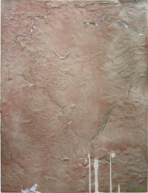 Ryan Sullivan, '14th January 2011', 2011, Mixed Media, Oil, enamel and latex on canvas, Phillips