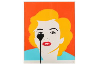 The Last Marilyn Orange Edition