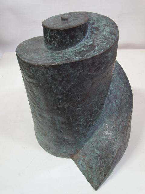 , 'Sem Título (babel),' 2005, Galeria Mezanino
