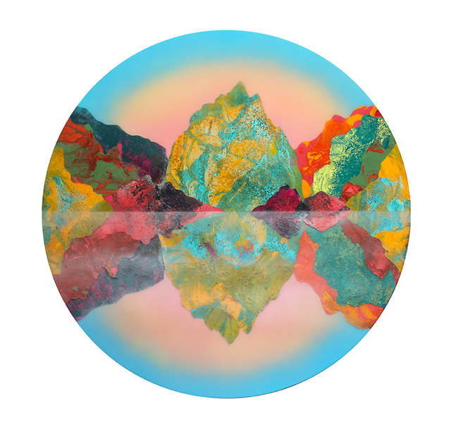 , 'Luminary,' 2018, Mirus Gallery