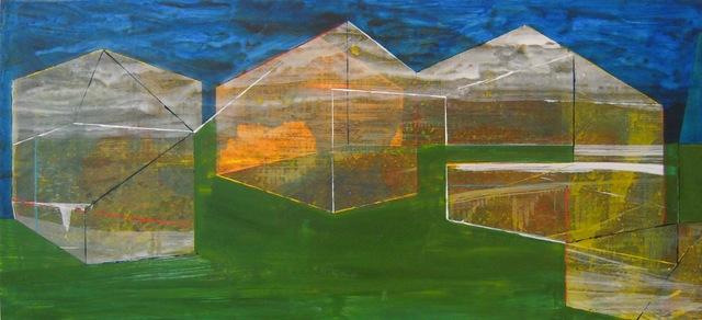 , 'Compound,' 2010-2012, Susan Eley Fine Art