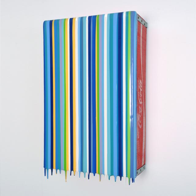 Gian Garofalo, 'Soda Pop 54', 2019, Samuel Owen Gallery