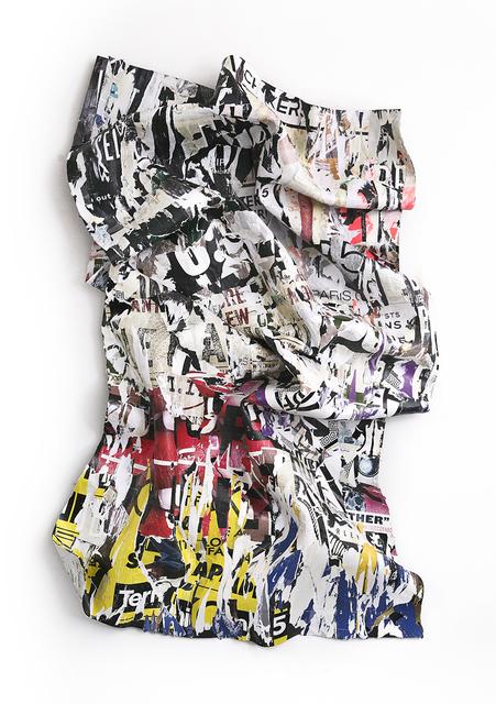 , 'The City Paper,' , Cheryl Hazan Gallery