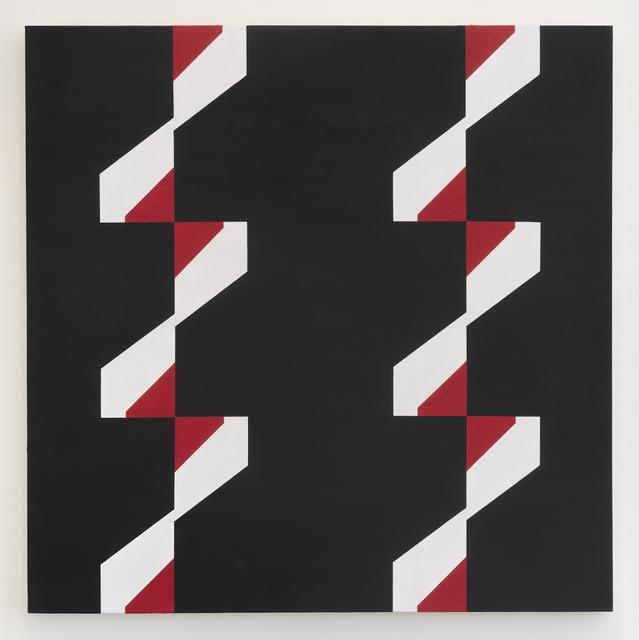 , 'Champlain Bridge,' 2018, Joshua Liner Gallery