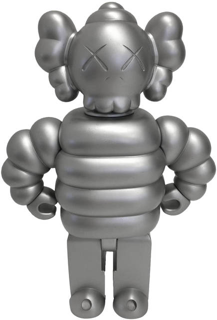 KAWS, '400% Mad Hectic Kubrick', 2003, EHC Fine Art Gallery Auction