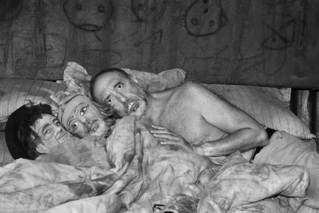 , 'Threesome,' 2016, DITTRICH & SCHLECHTRIEM
