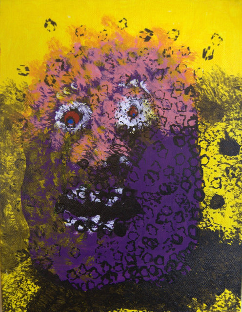 , 'Untitled,' 2015, Ro2 Art