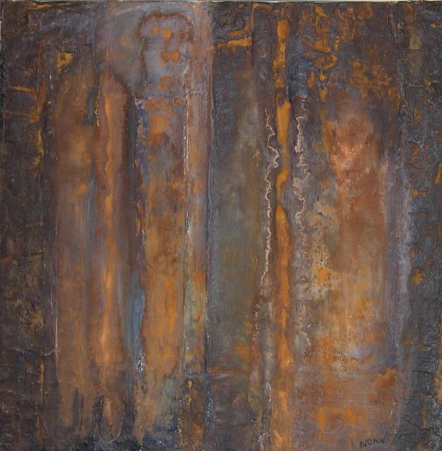 , 'Besieged,' 2000, Anita Shapolsky Gallery