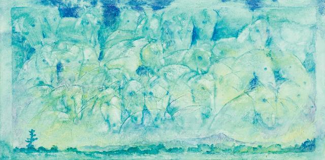 , 'Fog,' 2014, Walter Wickiser Gallery