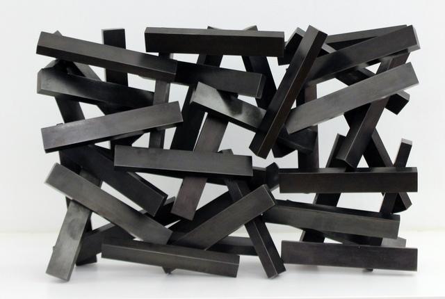 , 'Pluie,' , Galerie Faider