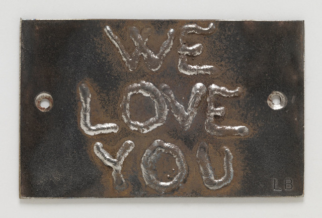 , 'We Love You,,' 2005, Carolina Nitsch Contemporary Art