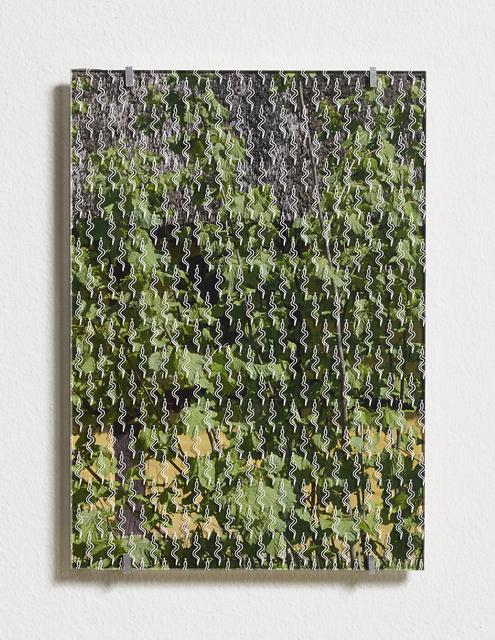 , 'Tyrant,' 2014, Christian Andersen