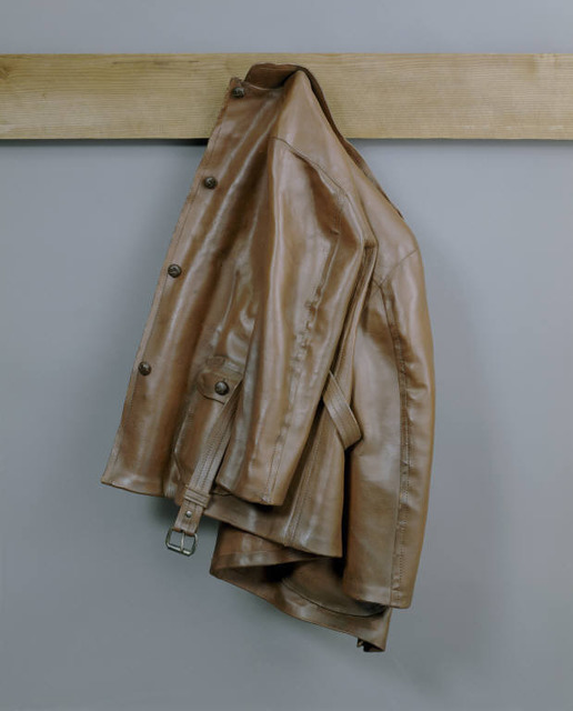 , 'Anne's Jacket,' 1990, Museum of Arts and Design