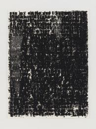 Glenn Ligon, 'Mirror II Drawing #20,' 2010, LAXART: Benefit Auction 2017