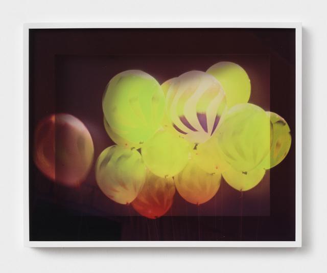 , 'Interior (University of Michigan Extension),' 2018, Rachel Uffner Gallery