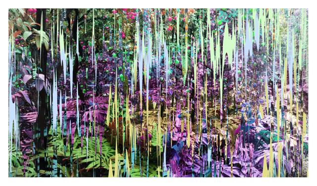 , 'Paisaje Delicioso,' 2018, MAIA Contemporary