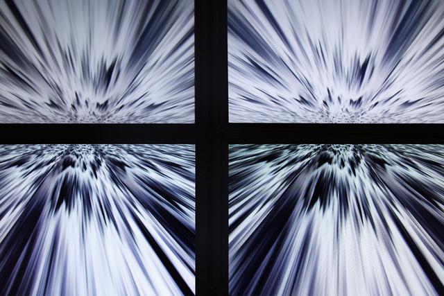 , 'untitled,' 2015, Art Mûr