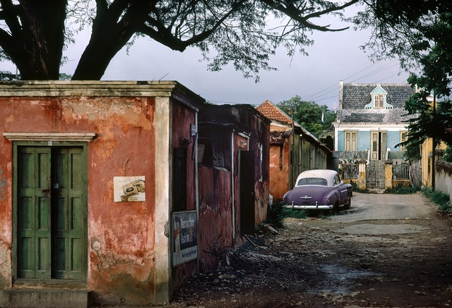 , 'Side Road Curaçao,' 1967, Equinox Gallery