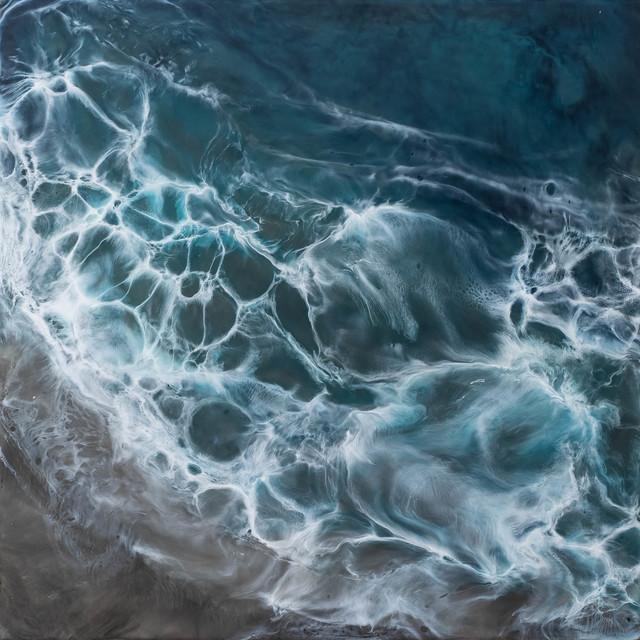 , 'Rebentação 13,' 2019, Marloe Gallery
