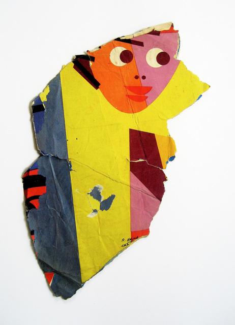 , 'Untitled,' 1963, Galerie W Eric Landau
