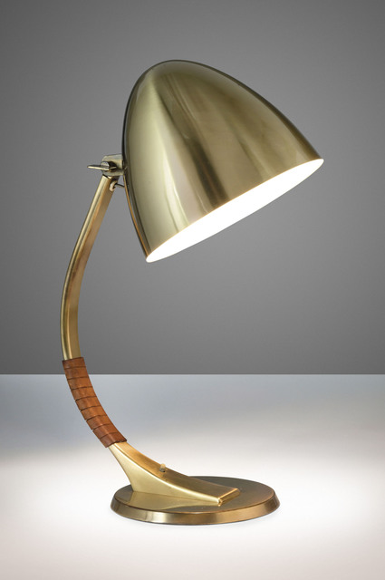 Paavo Tynell, 'A rare large desk lamp', 1951-52, Christie's