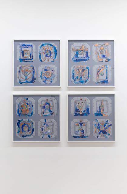 Marcos Lutyens, 'Inductive', 2019, Alberta Pane