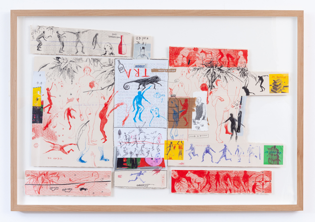 , 'Art Absolument !,' 2019, Galerie Nathalie Obadia
