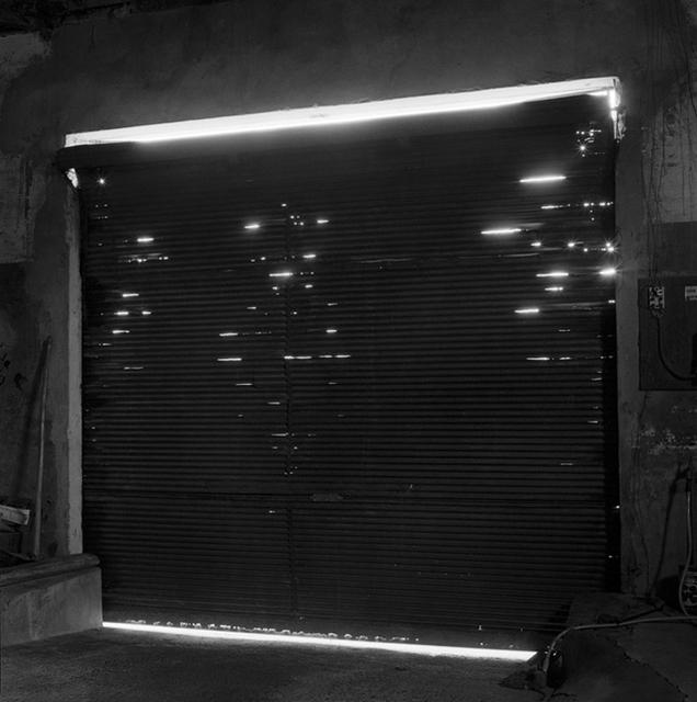 , 'Portão do Armazem, Mumbuca,' 1983, Luciana Brito Galeria