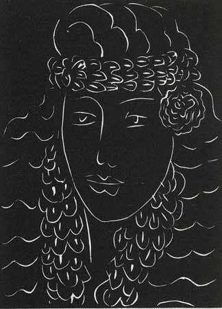 , '...Et je me reposerai enfin dans le rien que je convoite...,' 1944, Galerie d'Orsay