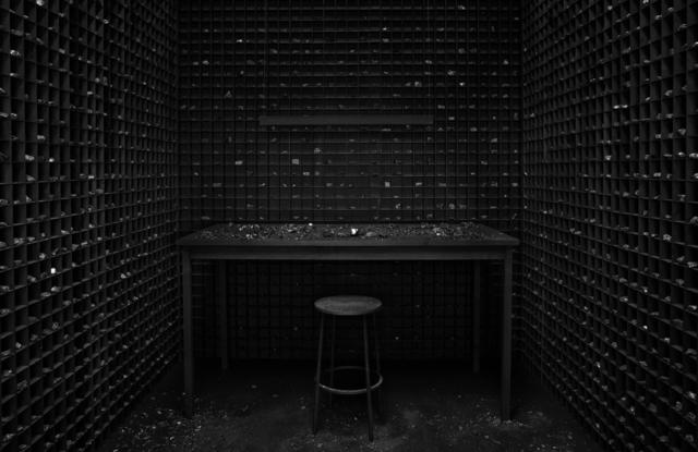 , 'Enter the Monolith,' , Galerie Ron Mandos