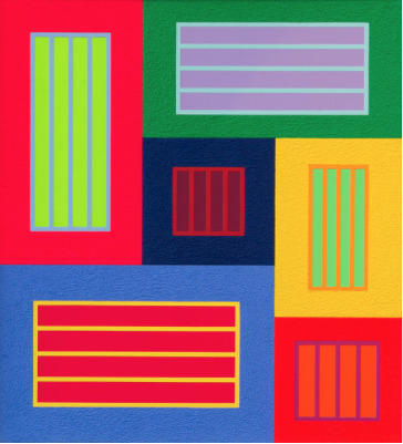 , 'Time Lapse,' 2014, David Benrimon Fine Art