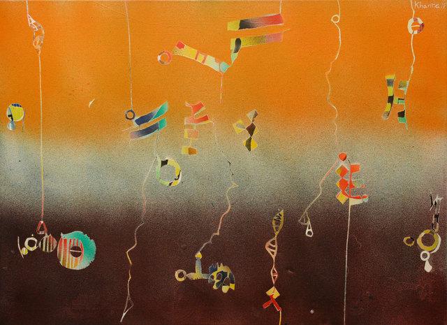 , 'Dawn Raga,' 2017, Gallery Elena Shchukina