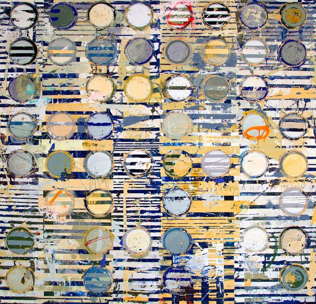 , 'Fiibonacci 263,' 2018, Andra Norris Gallery