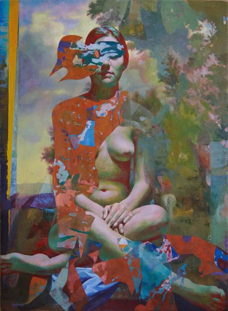 , 'Daydream,' 2015, Cadogan Contemporary
