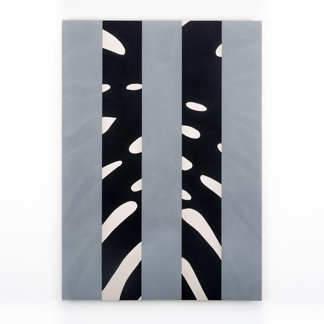 , 'Monstera Deliciosa (Gray),' 2016, Instituto de Visión