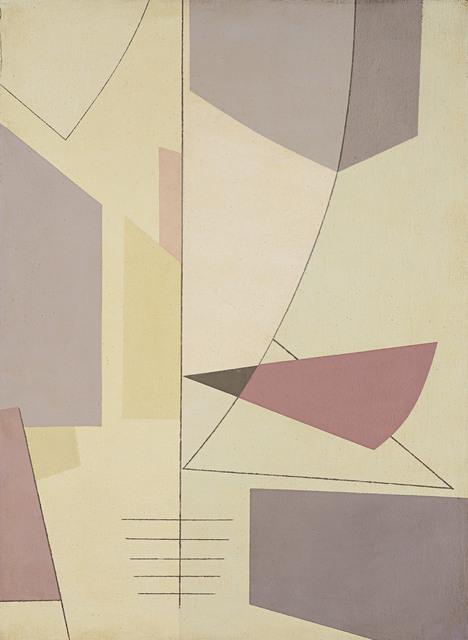 Martha Boto, 'Untitled', 1954, Christie's