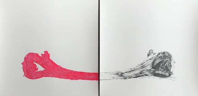 Kiki Gaffney, 'Pink Cottonwood', 2018, Modern West