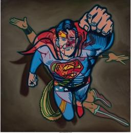Superman/Wonder Woman