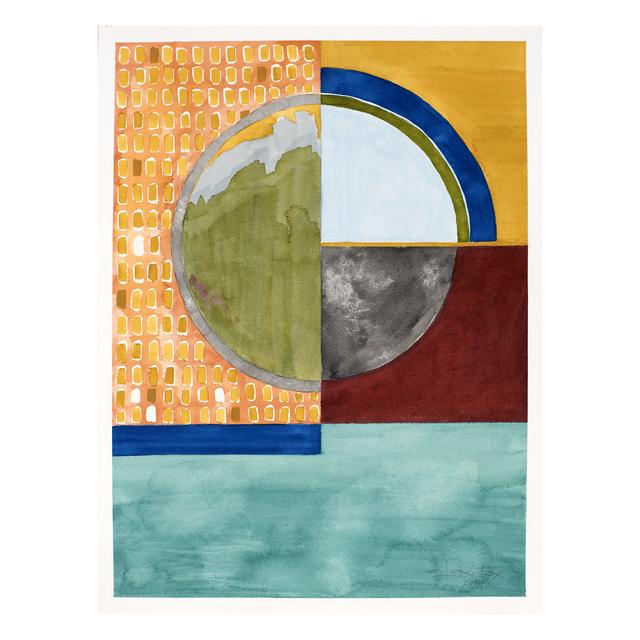 , 'Sphere 1,' 2017, Jen Mauldin Gallery