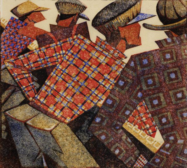 , 'Coffee Bar,' 1952, Osborne Samuel