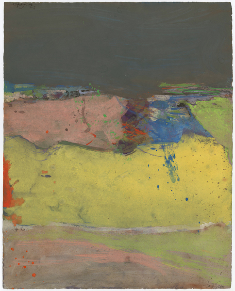 , 'Untitled,' date unknown, GALLERY FIFTY ONE