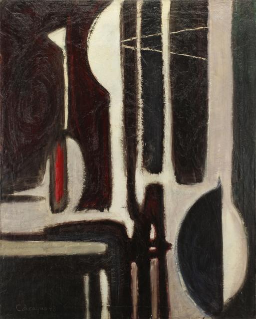 , 'Semaphores,' 1948, Addison Rowe Gallery