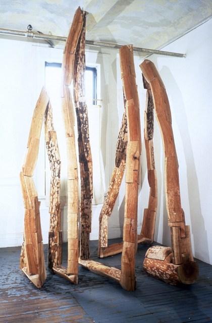 Hirofumi Maeshiba, 'Installation- 03', 2002, Mana Contemporary