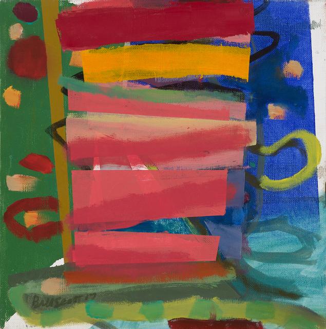 , 'Morning,' 2017, Hollis Taggart Galleries