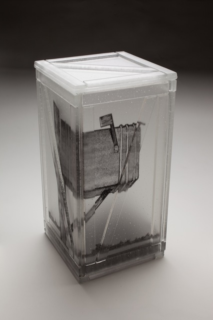 Jeremy Lepisto, 'A Response', 2010, Duane Reed Gallery