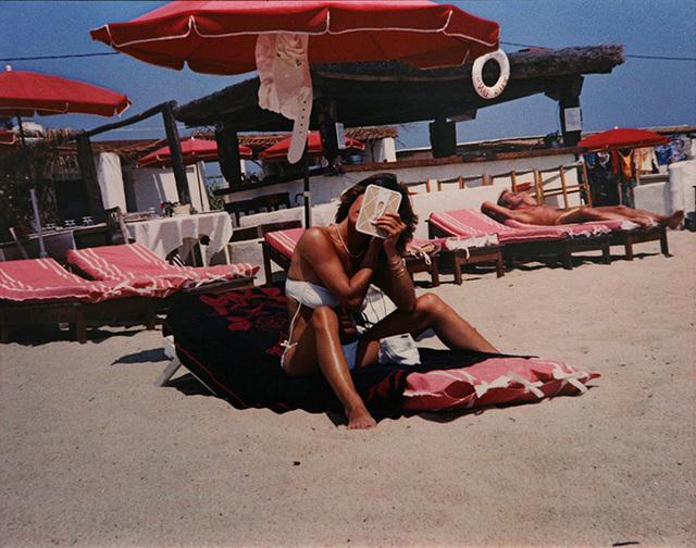 , 'St. Tropez (Portfolio),' 1990, Bruce Silverstein Gallery