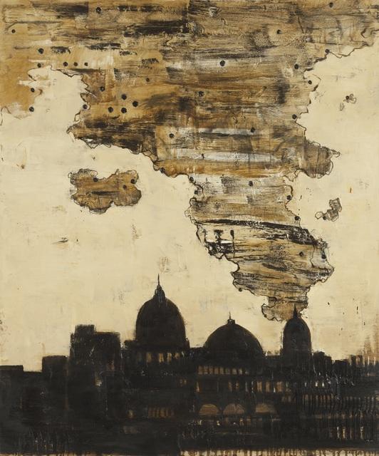 , 'Cattedrale,' 2012, Partners & Mucciaccia