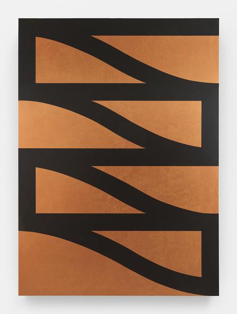 , 'Thrasymachus,' 2017, David Klein Gallery