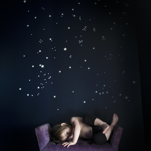 , ' Scout & The Stars, Rockport, Maine,' 2013, Kopeikin Gallery