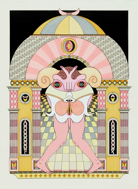 , 'Sensorium,' 2015, Darren Knight Gallery